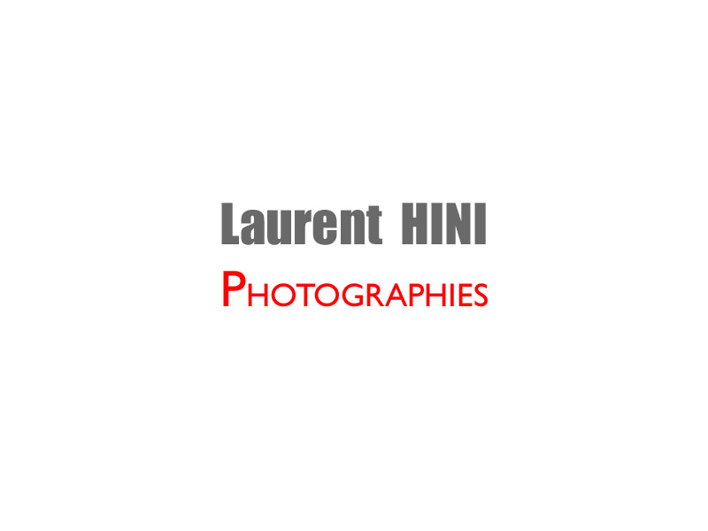 Laurent Hini - Photographie
